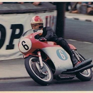 Giacomo Agostini (Italy)