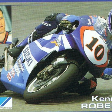 Kenny Roberts jnr (USA)
