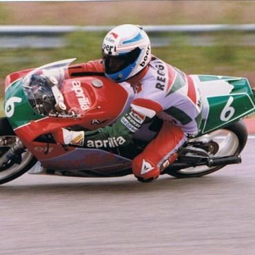 Loris Reggiani (Italy)