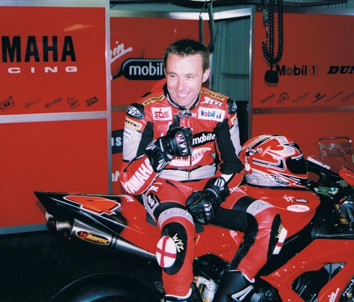Steve Plater - 2004