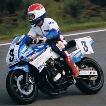 Terry Rymer