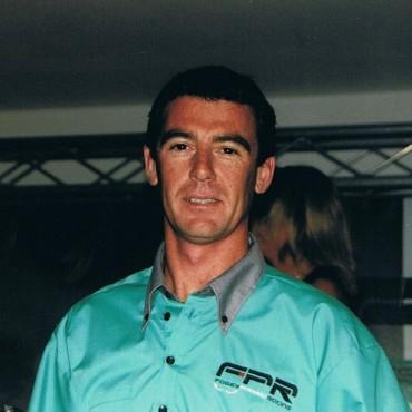 Troy Corser (Australia)