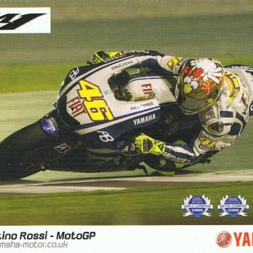 Valentino Rossi (Italy)