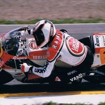 Wayne Rainey (USA)
