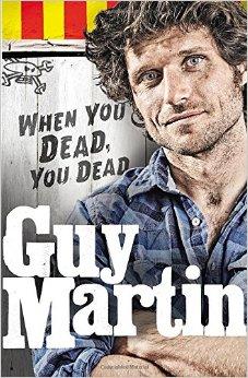 When you Dead you Dead book cover