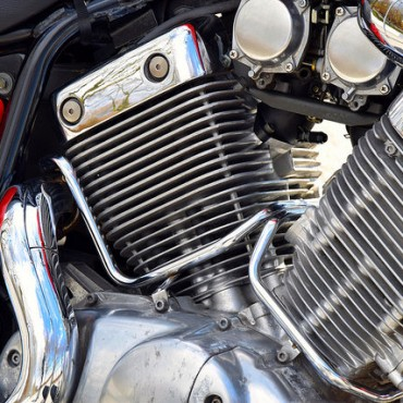 V-Twin Engines