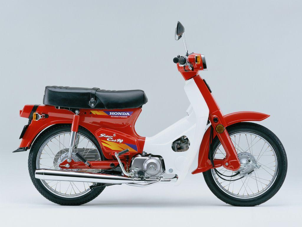 Honda 90 credit motorbikespecs
