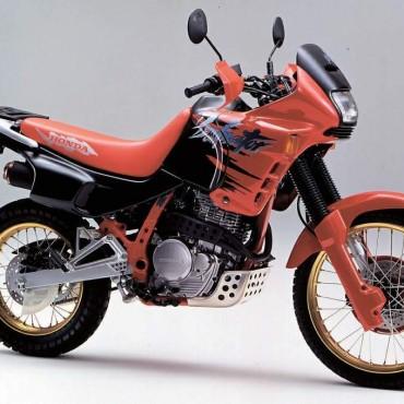 Honda Dominator 650