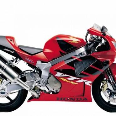 Honda SP1/SP2