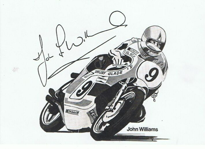 John Williams - 1977