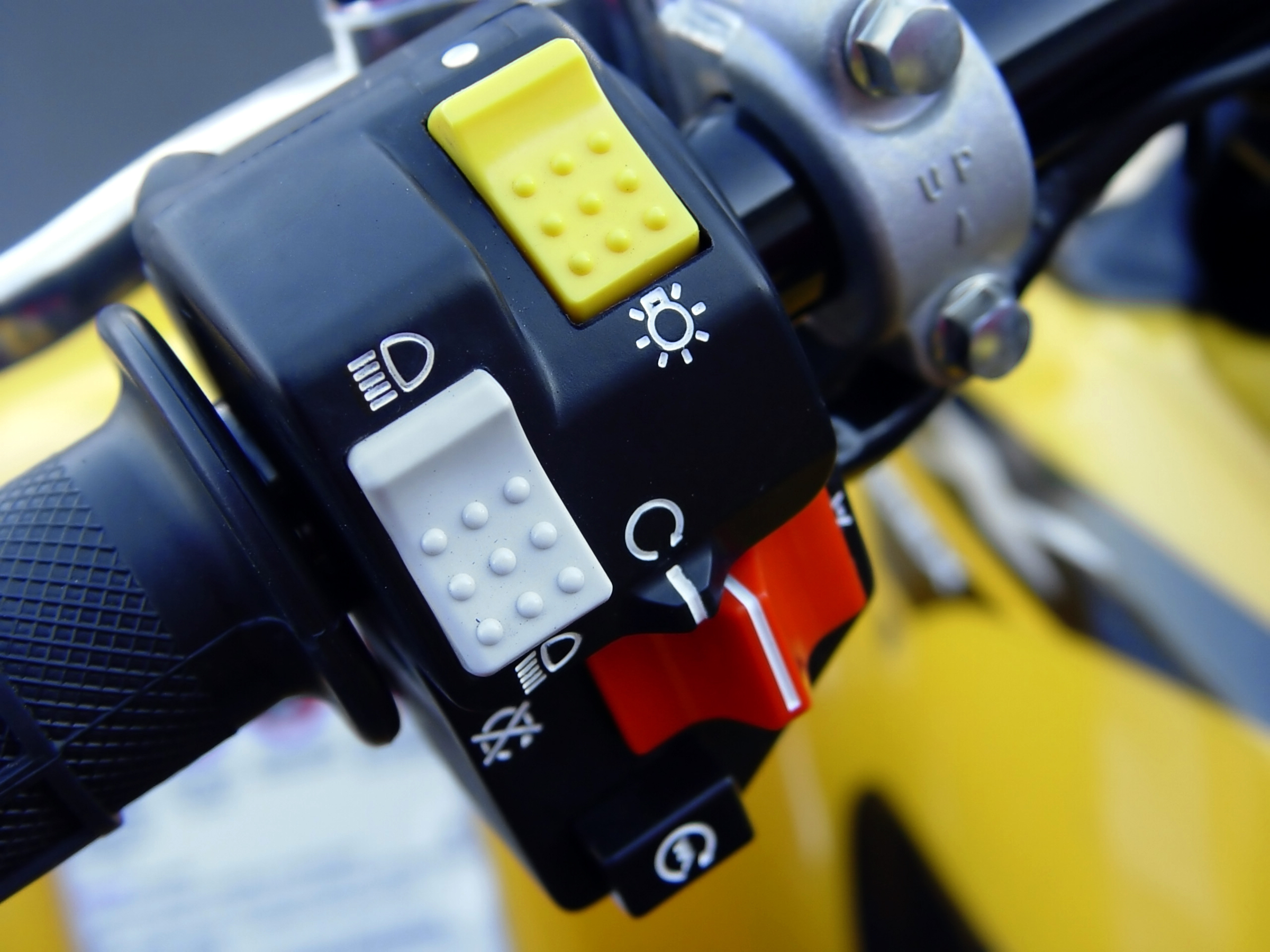 motorcycling innovations switch