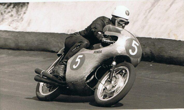 Bob McIntyre 1961