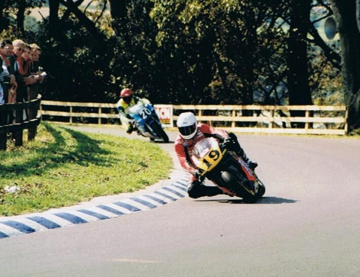David Jefferies 1997