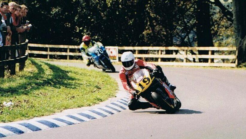 David Jefferies – 1997