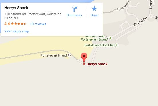 Harrys Shack