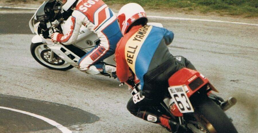 Ian Bell – 1987