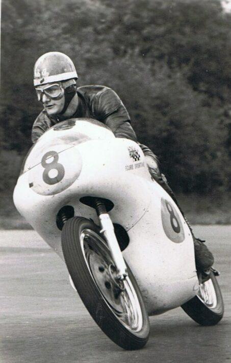 Hailwood in 1961