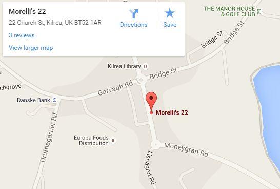 Morellis 22