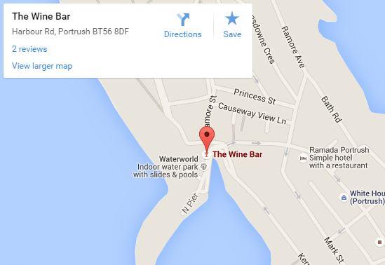 Ramore Wine Bar