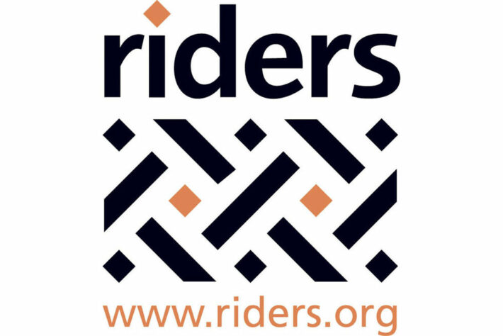Riders for Health Logo