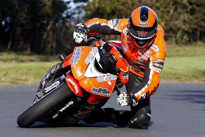 Ryan Farquhar 2009