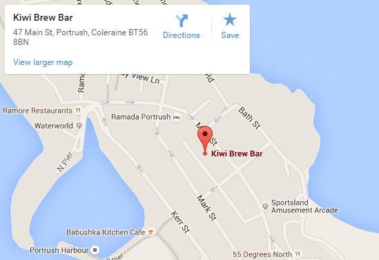 kiwis bar
