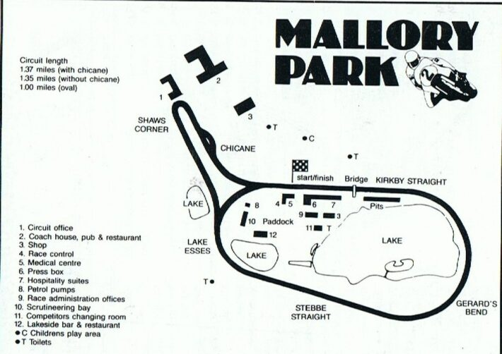 70 Mallory Park