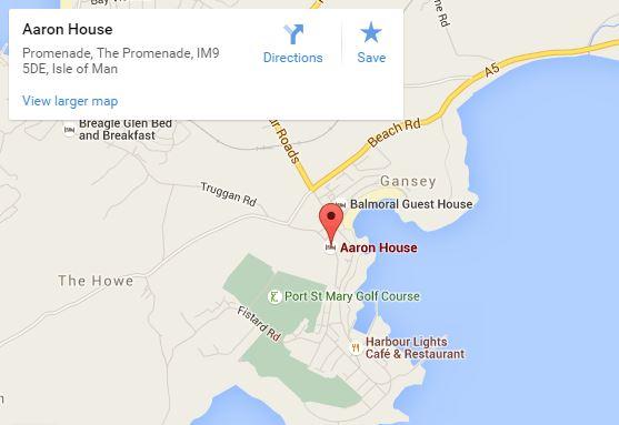 Aaron House