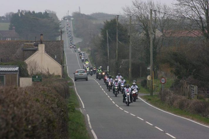 Bikers for Action