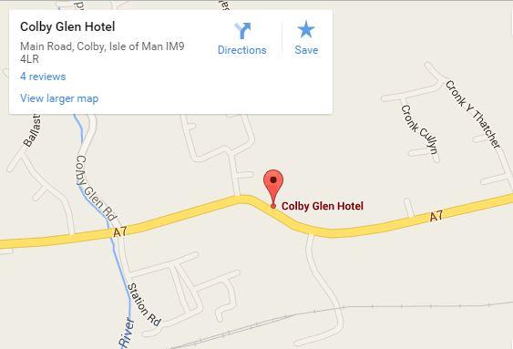 Colby Glen Hotel