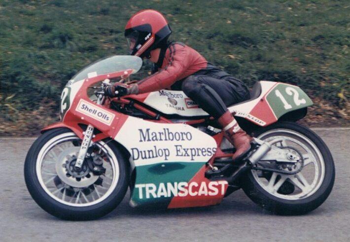 Dave Leach