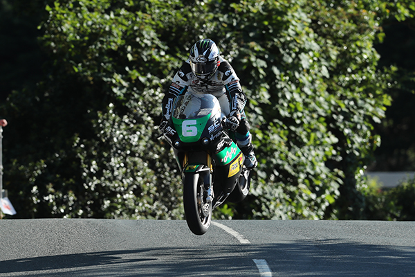 Michael Dunlop TT 2019