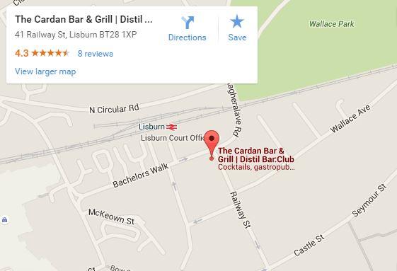 Cardan Bar and Grill