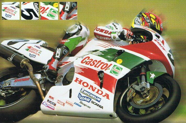 Colin Edwards - 1999