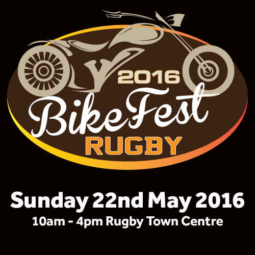 Rugby Bike Fest