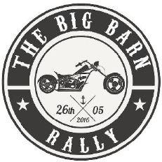 The Big Barn Rally