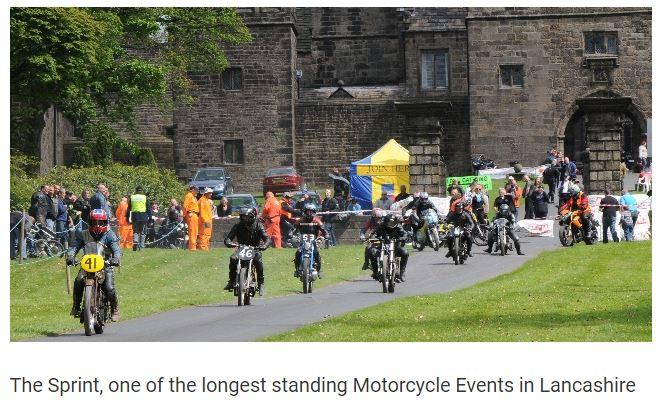 The Spirit Biker Event