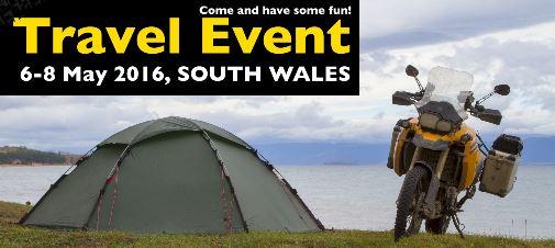 Travel Event