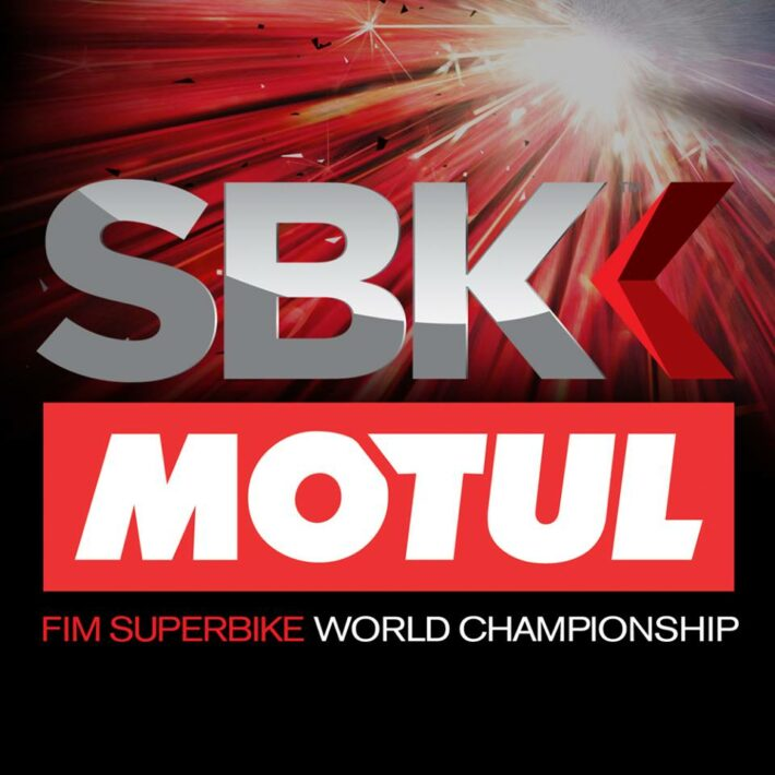 WSBK Logo credit official facebook page