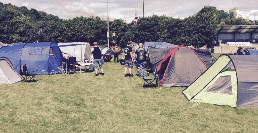BridgeRats Camping