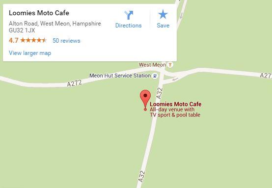 Loomies Cafe