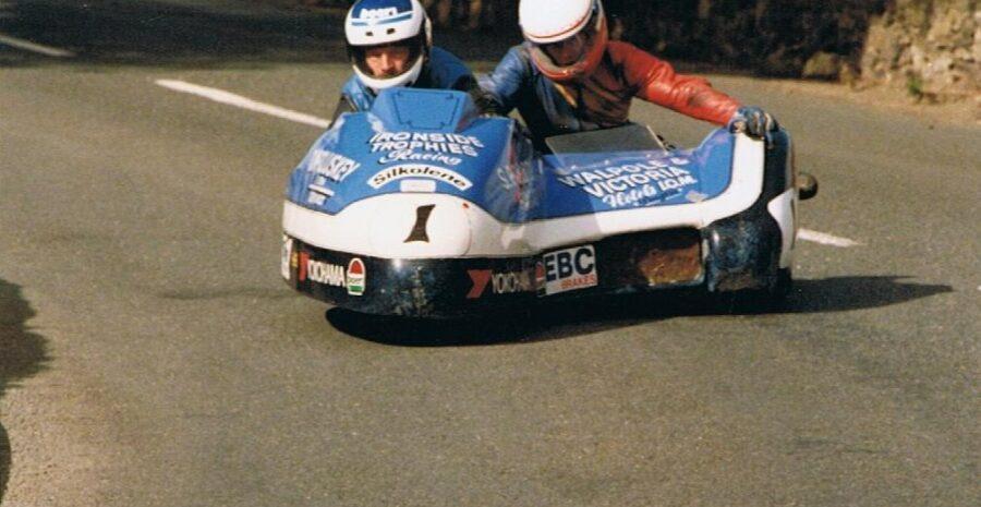 Lowry Burton – 1988