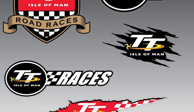 TT Stickers