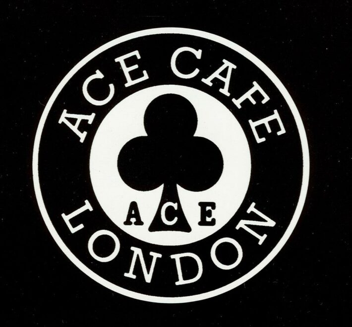 Ace Cafe London Logo credit FB
