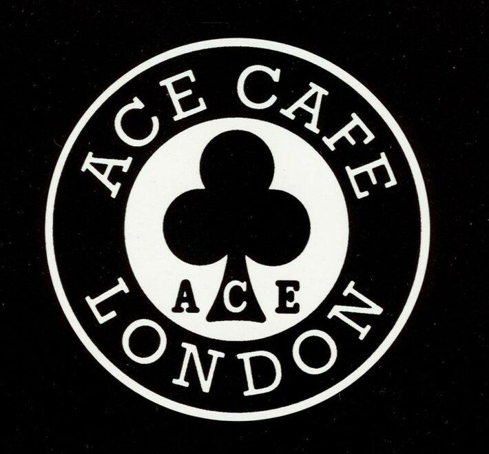 Ace Cafe London Logo credit FB