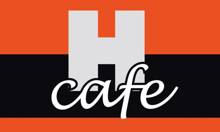 H Cafe logo credit fb