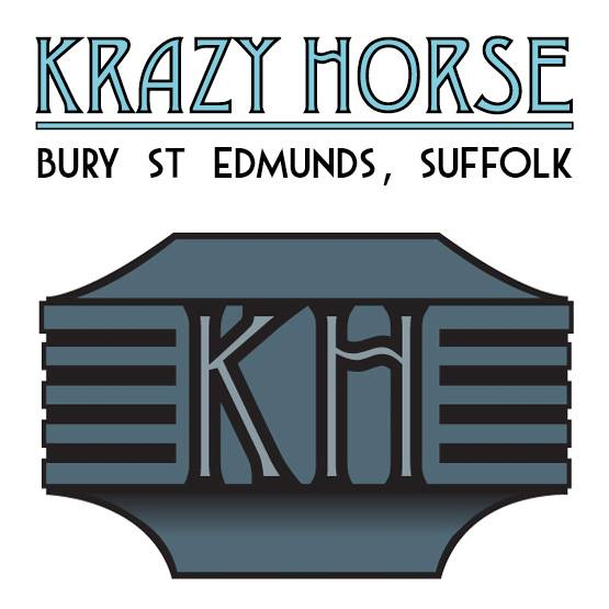Krazy Horse Cafe logo credit fb