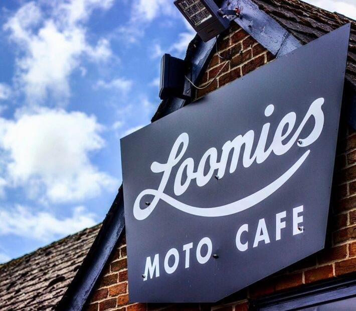 Loomies Sign credit Loomies Official FB