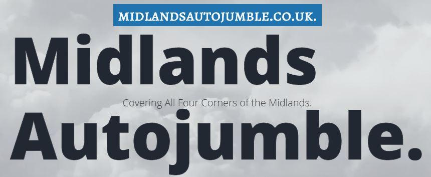 Midlands Autojumble