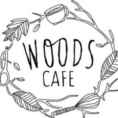 Woods Cafe Logo credit Woods Cafe Twitter